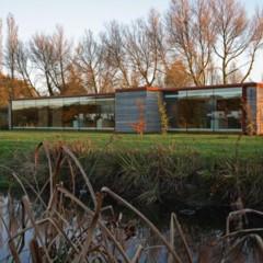Foto 1 de 19 de la galería espacios-para-trabajar-nicolas-tye-architects en Decoesfera