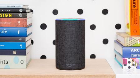 Alexa y Echo aterrizan en España: ya están a la venta los altavoces inteligentes de Amazon