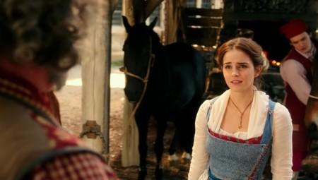 Emma Watson no fue la primera: en su origen de La Bella y la Bestia ya era un cuento feminista