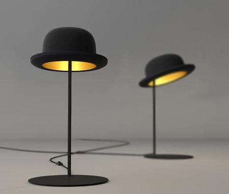 Lámpara Jeeves, un diseño original para tu casa