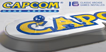 Análisis de Capcom Home Arcade, un producto de lujo que homenajea a lo grande la etapa en las recreativas del gigante nipón... pero que se queda cojo en su catálogo
