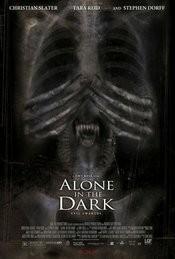 'Alone in the Dark', otra adaptación más de un videojuego