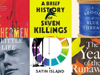 Los finalistas del Man Booker Prize 2015 comparten la preocupación por la globalización y pobreza