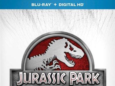 Colección Parque Jurásico, en Blu-ray, por 15,79 euros en Zavvi
