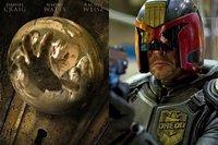'Detrás de las paredes' y la nueva 'Juez Dredd', dos películas a evitar
