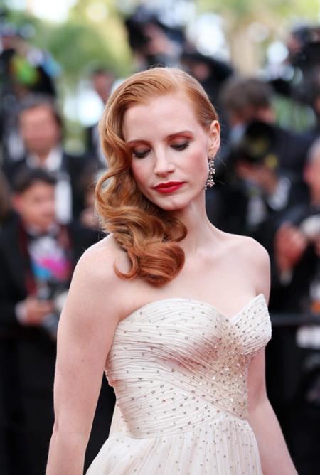 Los diez mejores looks del Festival de Cannes en los últimos años: sí, hay divas modernas