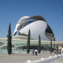 Foto 14 de 21 de la galería ciudad-de-las-artes-y-las-ciencias en Diario del Viajero