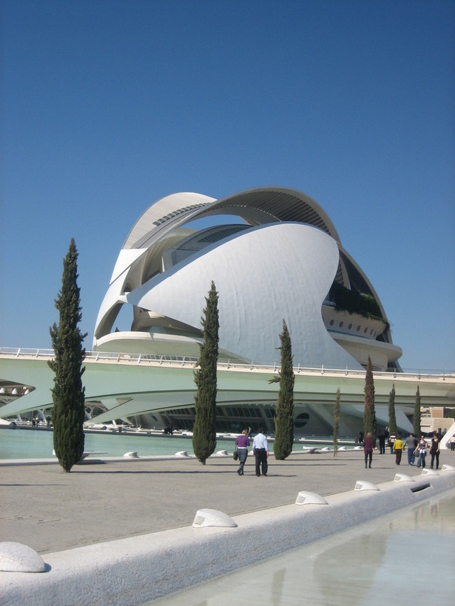 Foto de Ciudad de las Artes y las Ciencias (14/21)