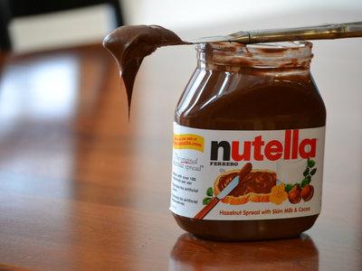 Un descuento especial de Nutella desata la locura en supermercados franceses