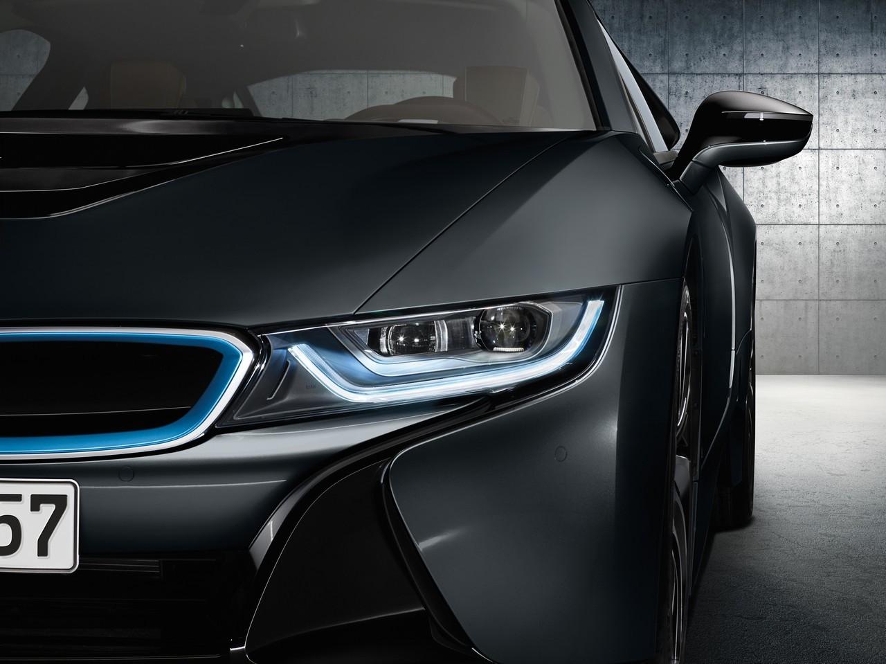 Foto de BMW i8 (63/124)