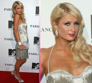Paris Hilton presenta el documental sobre su vida