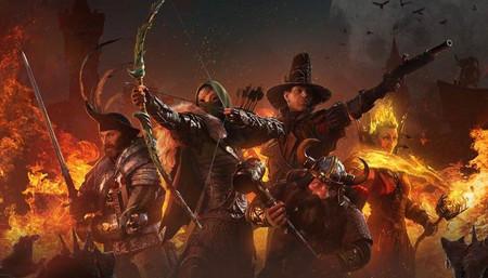 La beta abierta de Warhammer: End Times  Vermintide ya está disponible en Xbox One