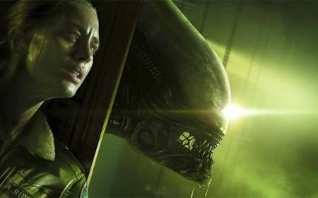 Alien Isolation y otros 14 juegos que nos han dado auténtico terror