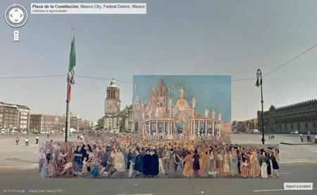 Plaza de México