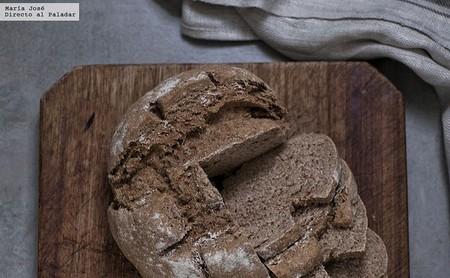 11 recetas de pan casero, fáciles y saludables