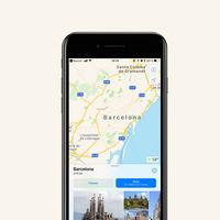 Los coches de Apple Maps ya han peinado casi todos los Estados Unidos, además de varios países más en todo el mundo