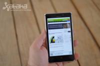 Nokia Lumia 925, análisis