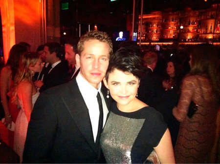 Josh Dallas & Ginnifer Goodwin