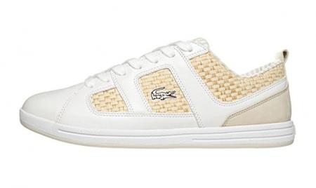 Lacoste zapatillas 3