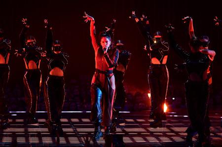 Rosalía, Dua Lipa y Camila Cabello, protagonistas de los mejores momentos y memes de los MTV EMA's 2018
