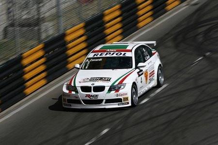 Alex Zanardi quiere regresar en 2012 al WTCC