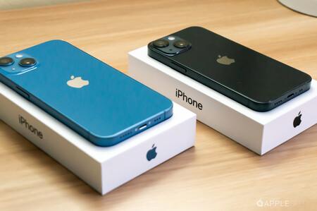 Analisis Iphone 13 Y Iphone 13 Mini Applesfera 29