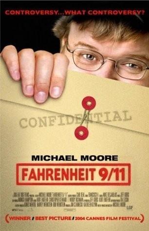 El día de Michael Moore en Canal+