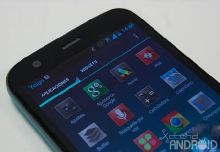 El CEO de Motorola confirma que van a por el smartphone de 50 dólares