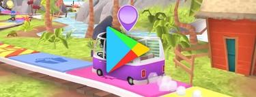 94 ofertas en Google Play: aplicaciones gratis y con rebaja que desaparecerán muy pronto