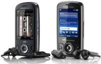 Sony Ericsson Zylo y Spiro, los Walkman para iniciarse en la gama