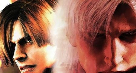 Cómics de 'Resident Evil' y 'Devil May Cry' por DC Comics