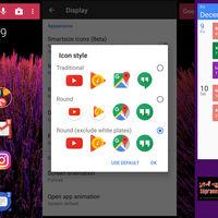 Action Launcher 3 añade contador de notificaciones, páginas en el dock y QuickPage gratis para todos