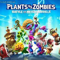 Ya es oficial el nuevo shooter de Plantas contra Zombis gracias a un vídeo filtrado: se llamará Plants vs. Zombies: Battle for Neighborville