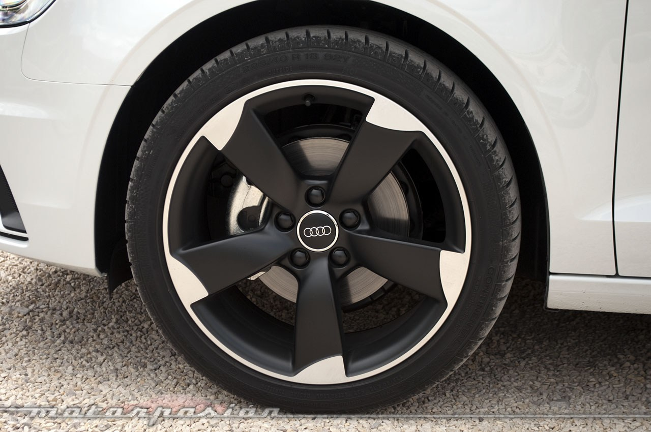 Audi A3 Sed 225 N Presentaci 243 N 20 33