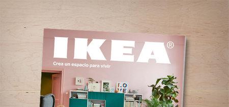 Seis secretos del catálogo de IKEA que puedes descubrir a través de Instagram