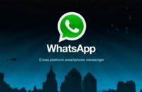 Facebook podría estar negociando la compra de WhatsApp