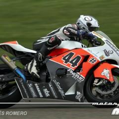 Foto 4 de 54 de la galería cev-buckler-2011-valencia en Motorpasion Moto