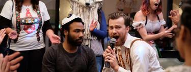 'Atlanta: Robbin' Season' ofrece otra excelente temporada: la serie sigue siendo única en la televisión actual