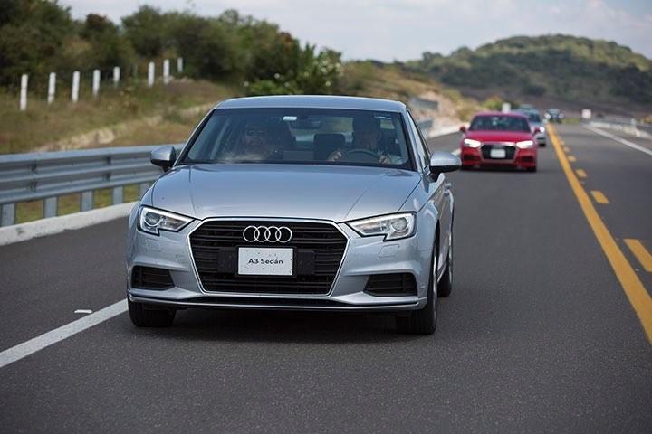 Foto de Audi A3 2017 (8/13)