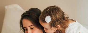 Ser madre puede ser muy difícil, pero sin duda es una experiencia maravillosa