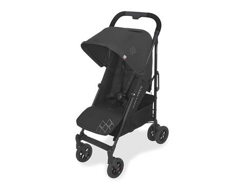 La silla de paseo Maclaren Techno Arc está disponible en gris o negro por 299,99 euros en Amazon