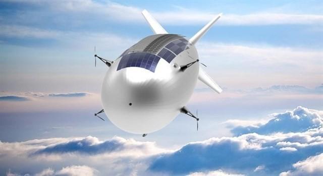 Éste híbrido entre dron y satélite es una nave que planea desarrollar la ESA