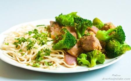 Como Cocinar Brocoli Hervido | El Brocoli Como Cocinarlo Correctamente Para Disfrutar De Todas