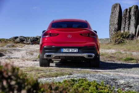 Mercedes Benz Gle Coupe 2020 8