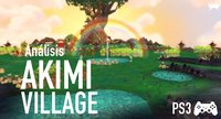 'Akimi Village' para PS3: análisis