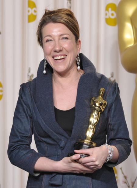 El Oscar al mejor vestuario se le escapa a Paco Delgado, ganó Jacqueline Durran por 'Anna Karenina'