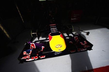 Renault se siente poco valorada y Red Bull podría utilizar motores Infiniti