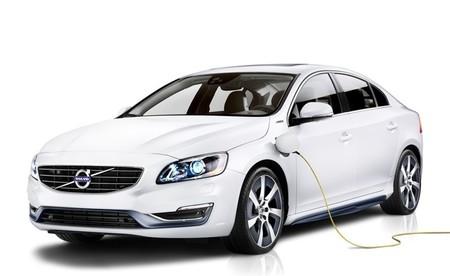 Volvo S60L Plug-in Hybrid