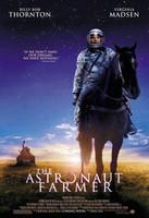Poster de 'The Astronaut Farmer'... ¿¿esto qué es??