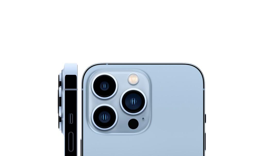 Detalles de los iPhone 13: eSIM dual, soporte de mmWave, tamaño del notch, mayor batería, modo cinemático y más
